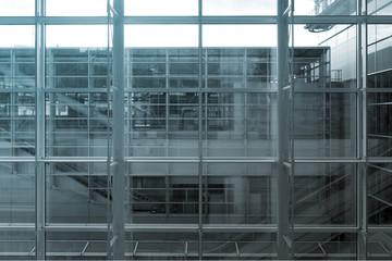 modern architectural interior, Japan