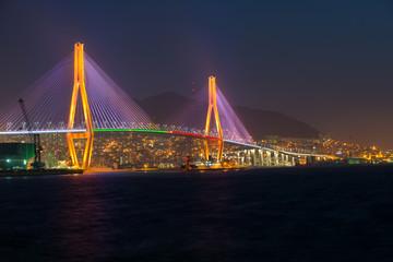 Most portowy w Pusanie 4