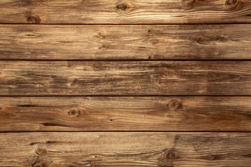 Rustikaler alter Holz Hintergrund - leer.