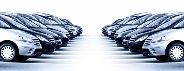 Fahrzeuge Autobanner