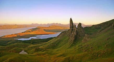 Scotland highland