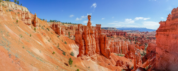 thor's hammer bryce canyon national park
