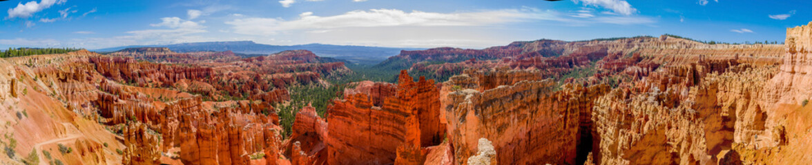 park narodowy bryce canyon utah