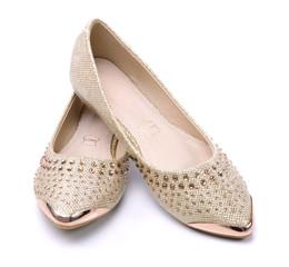Urban comfortable flat shoes for women