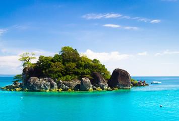 Rock Island Heaven On Earth