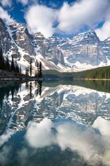 Moraine Lake, Rocky Mountains, Canada