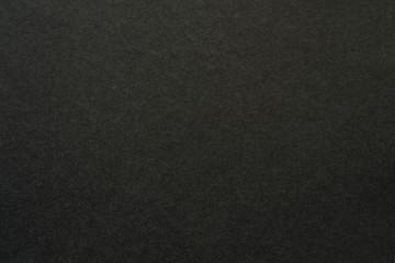 tekstura czarnego koloru szczotkowanego arkusza papieru