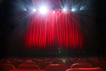 salle spectacle