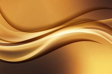 Artist Waves Background