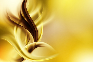 Creative Gold Design