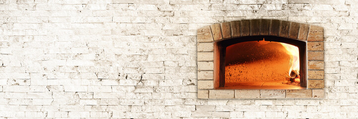 Traditional oven