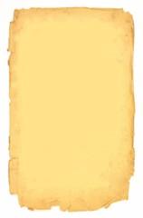 stara kartka