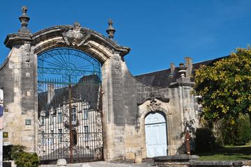Saint Jean d'Angely (Charente maritime)