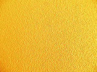 yellow structure
