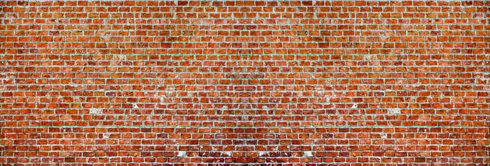 Panorama z cegły