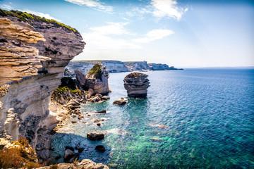 Küste von Bonifacio | Korsika