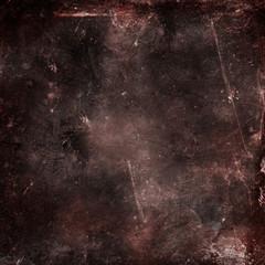 dark scratched metal texture