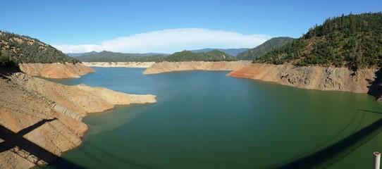 2015 Lake Oroville 2