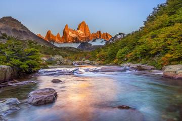 Patagonia in Autumn