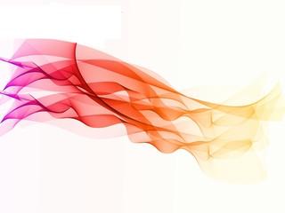 texture, ribbon shape
