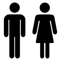 Toilettensymbol