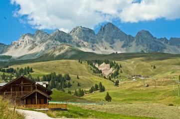Dolomiti Val Di Fassa, Trentino Alto Adige