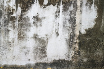 Old concrete wall texture