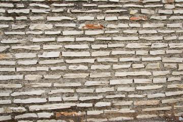 706 - wall of bricks