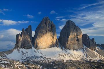 tre cime di Lavaredo - Dolomiti di Sesto