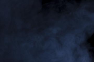 Streszczenie tło dymu i mgły