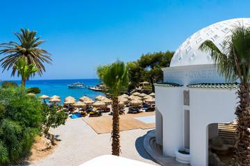 Kalithea Spa Rhodes Greece