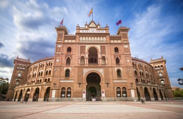 Plaza de toros de Madrid,Las Ventas