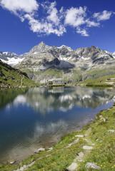 Zermatt - Schwarzseeparadies-Maria zum Schnee