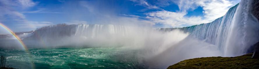 Niagara panorama