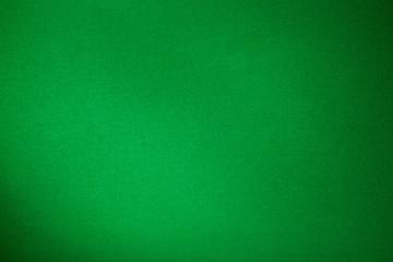 zielony kolor tkaniny tekstury bilard z bliska