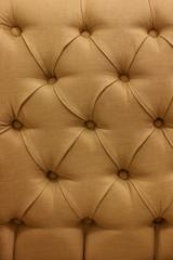 Sofa upholstery texture