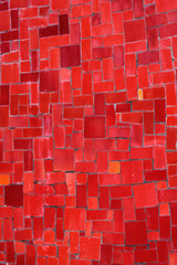 Part of Escadaria Selaron