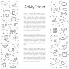 fitness activity tracker  18