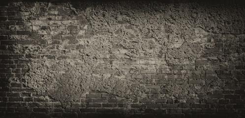 Stara ściana 4
