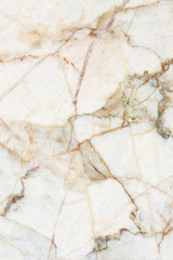 Marble patterned texture background in natural patterned and color for design, abstract marble of Thailand.