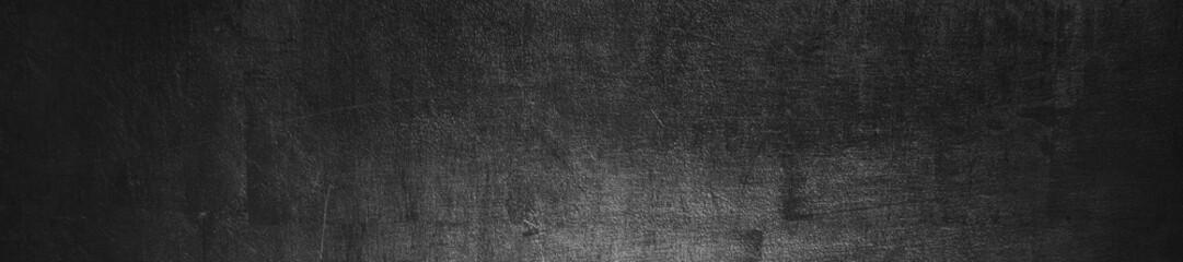 panorama luksusowy tło czarny ciemnoszary metal