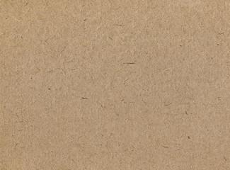 Cardboard beige texture. Paper background for design.
