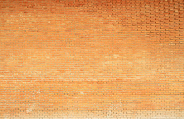 Old brick wall texture or background