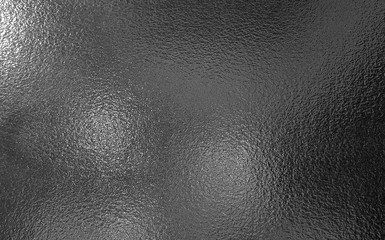 Kolor szary matowe szkło tekstura tło
