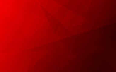 Red Abstract background for design