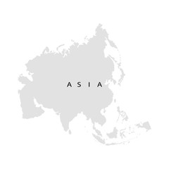 Continent Asia