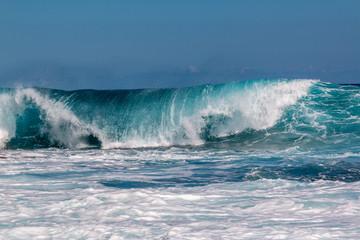 Vague Vagues et océan