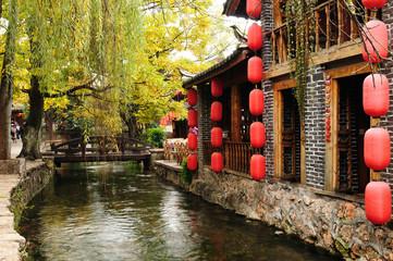 Chiny - Lijiang