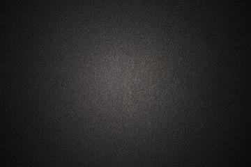 Czarny metalu tło lub tekstura