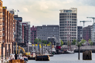 Hamburger Hafencity